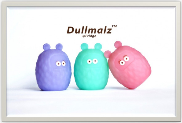 新商品  Dullmalz @Fridge(ダルマルズ@フリッジ)新発売とAmazon販売開始のお知らせ