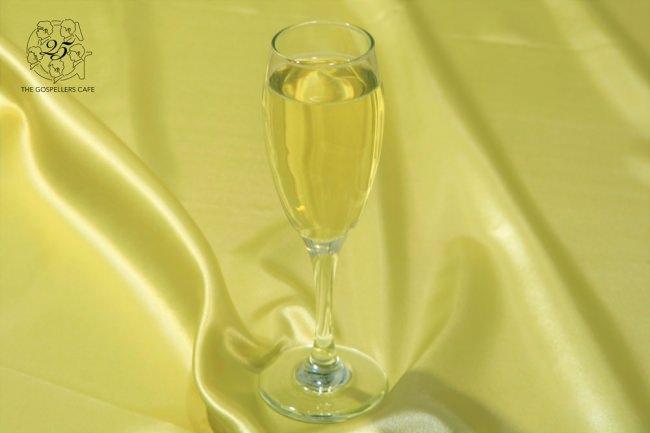 安岡優さんプロデュース スパークリングワイン
