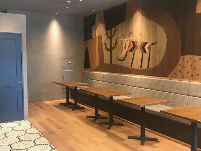 カフェカルディーノ パークシティ武蔵小山ザモール店 2019年11月29日(金)オープンのお知らせ