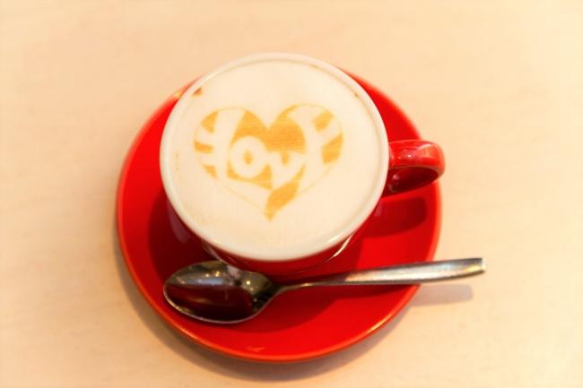 イコラブコーヒー