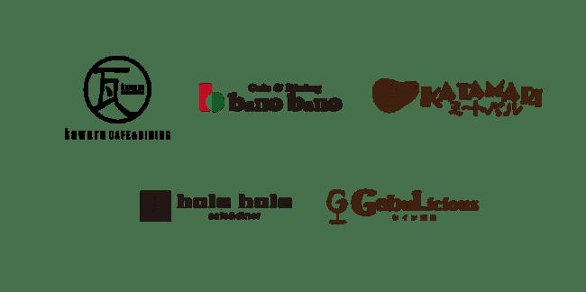 シンクロ加盟店導入店舗ロゴ