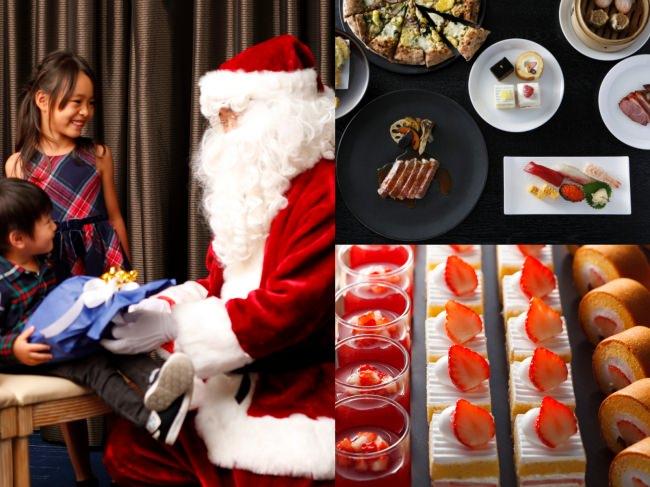 まだ間に合う!豪華メニューを好きなだけ楽しめるクリスマスビュッフェが大集合!
