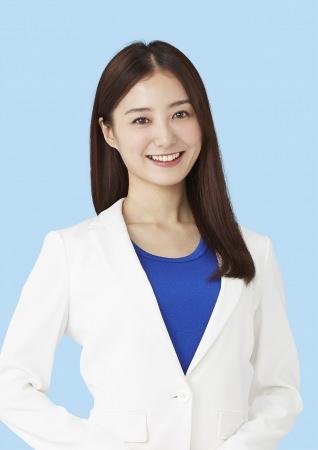 2020年アサヒビールイメージガール決定第34代イメージガールに「高田 里穂」を起用~明るい笑顔で、日本中の皆様にアサヒビールの魅力を伝えます!~