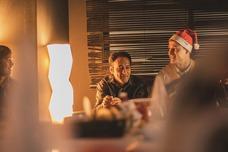 【募集】カラオケX'masパーティー! 【銀座300BAR】「SAKURA KARAOKE PARTY 国際交流パーティー」開催のお知らせ 12月25日!