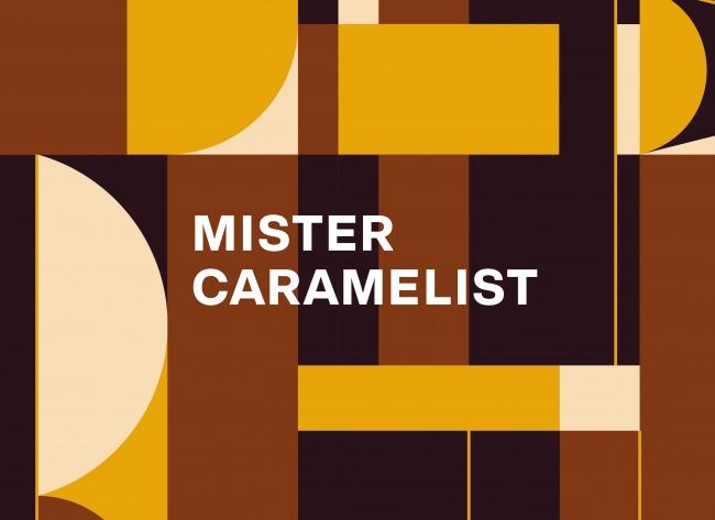 東京駅ではここだけ!博多発のビタースイーツ専門店「MISTER CARAMELIST(ミスターキャラメリスト)」が大丸東京店で先行販売
