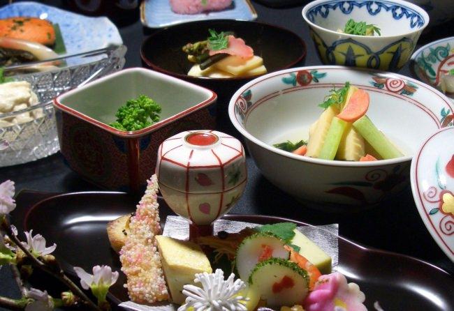 """大好評の""""京都府産食材×プロの料理""""企画、第12弾!京野菜、京都府産畜水林産物、宇治茶、京都米などの京都府産食材を使った特別メニューが味わえる「京のおもてなし-2020・早春-」"""