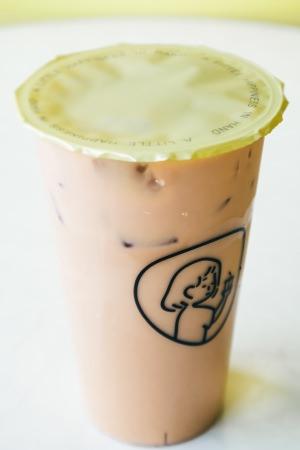 香港ミルクティー※数量限定
