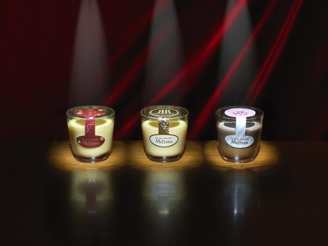 リーガロイヤルホテル (大阪)創業85周年記念商品「~ヒストリー~元号プリン」