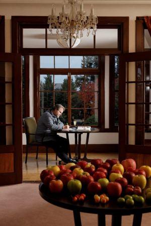 青森のりんご