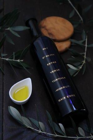 スペイン自社農園産 地域伝統希少品種モルー100%使用「エキストラバージンオリーブオイル トルトサ」発売 熟した林檎やバナナ、アボカドの芳醇な風味が特徴