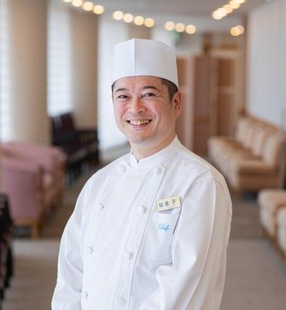【オークラアクトシティホテル浜松】中国料理桃花林 新調理長就任のお知らせ(2020年2月1日付就任)