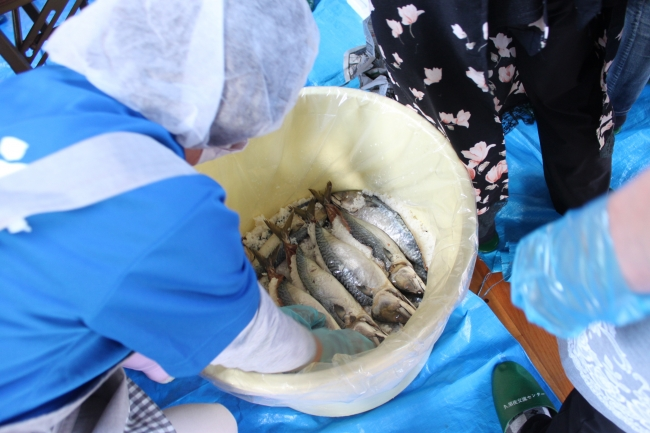 """青山一番街の和食「否否三杯(イヤイヤサンバイ)」が""""日本の伝統食や技術を味わって知る""""食のイベントを定期的に開催。第一弾は「発酵」をテーマに2月22日(土)限定コースをご提供。"""