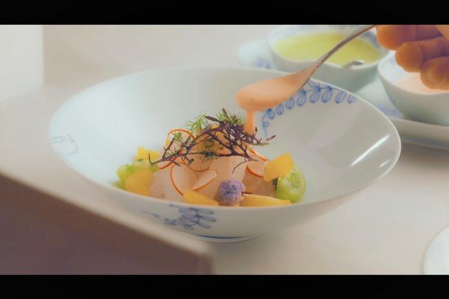 食が豊か過ぎて尊い「長崎は、美味しい。」食のPR~メイキング映像を公開!