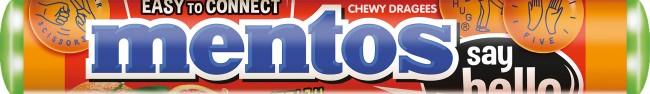 爽やかな甘酸っぱさが口いっぱいに広がる「メントス ブラッドオレンジ」を3月23日に新発売