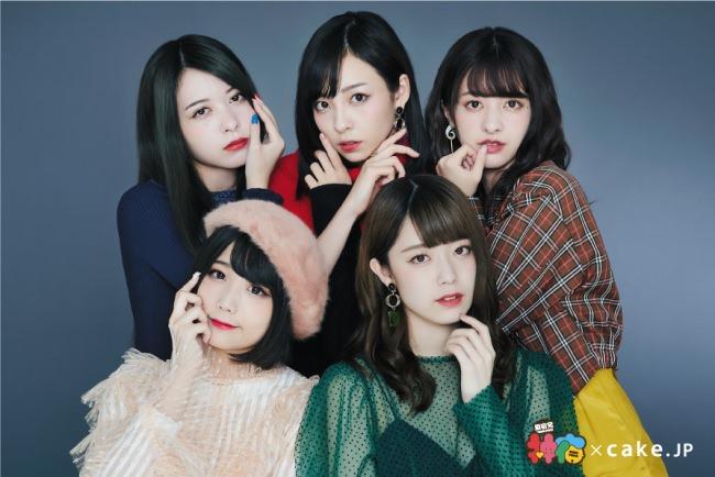 神宿×Cake.jp 公式コラボ商品の独占先行販売を開始 Twitterキャンペーンも同時開催