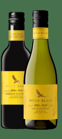 自宅でのちょい飲みに最適の白ワインのハーフボトルが登場!「イエローラベル シャルドネ 375ml」5月1日発売