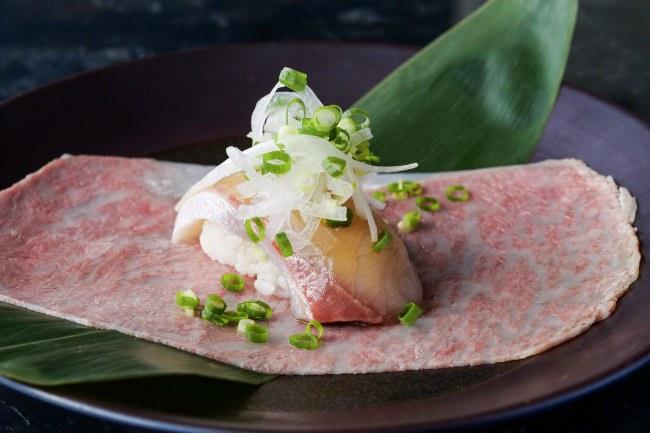 サブスク型飲食店の牽引者『29ON』が挑む新業態『寿司ON』が新規会員募集!提供するのは魚と肉の新たな寿司体験!