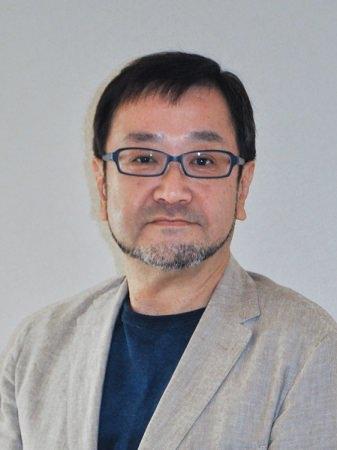 寺沢先生・オフィシャル画像