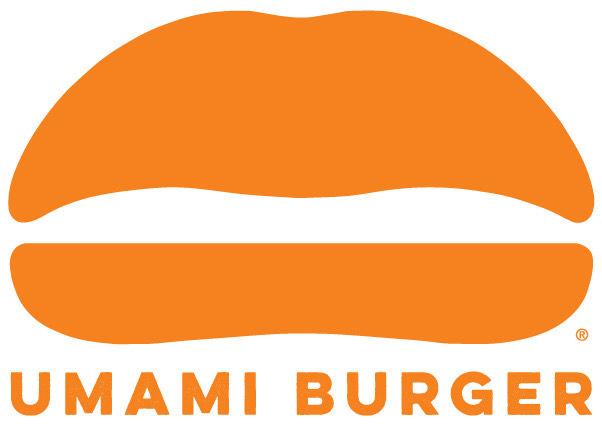 UMAMI BURGERロゴ