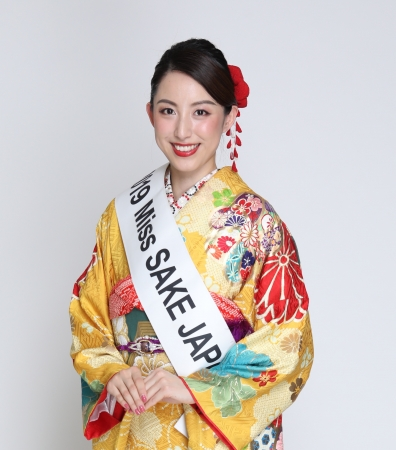 2019 Miss SAKE 春田早重、6月18日「Laox道頓堀店グランドオープンイベント」に出演!