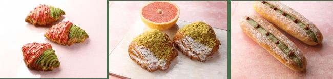 夏らしさ溢れる食材を使用したパンやスイーツが多数登場!ジョエル・ロブション夏の新作パン・スイーツ 2020年6月2日(火)より順次販売開始