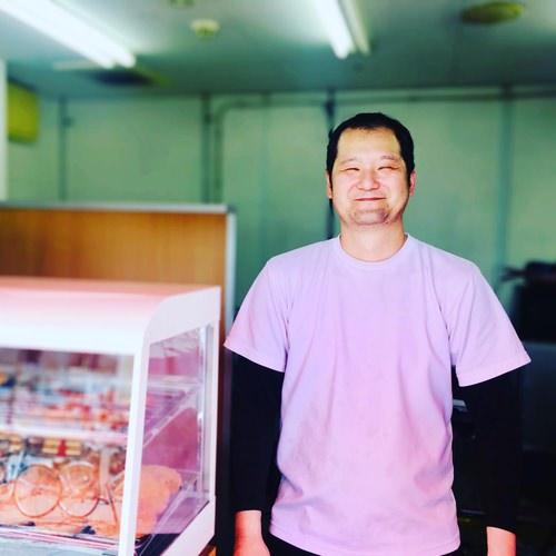 寿司職人が間借り唐揚げ店を北池袋にオープン!