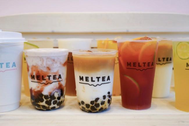 刷新されたMELTEAの新ラインアップ