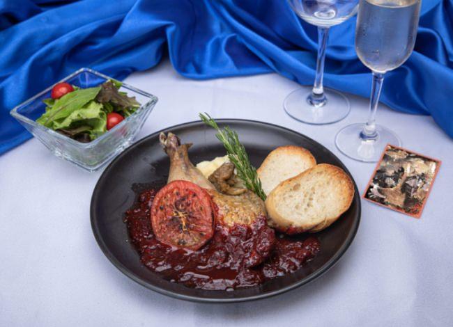 マスカレード・オブ・ヴァンパイア 祝祭の晩餐