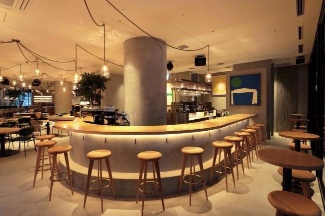 【8/4】『ミヤシタパーク』に薪火グリルレストラン『ニューライト』がオープン