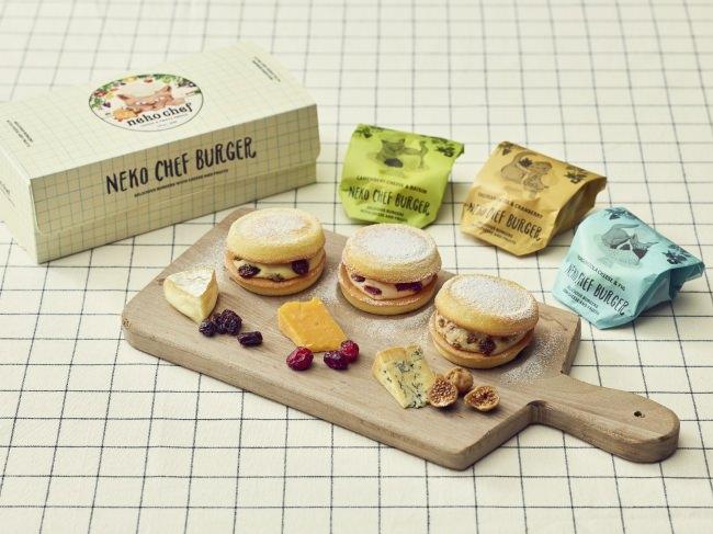 新ブランド「neko chef(ネコシェフ)」8月5日(水)東京駅の新スポット「東京ギフトパレット」にグランドオープン!