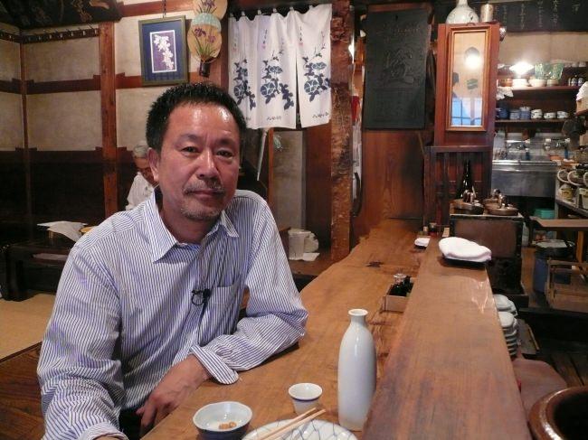 「太田和彦の日本百名居酒屋」 旅チャンネル