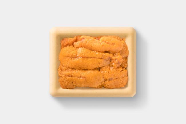 うにポケットでさらにおいしさを演出したレギュラーの極生グルメうにバター