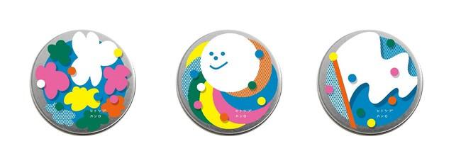 「キャンディエール缶」イメージ