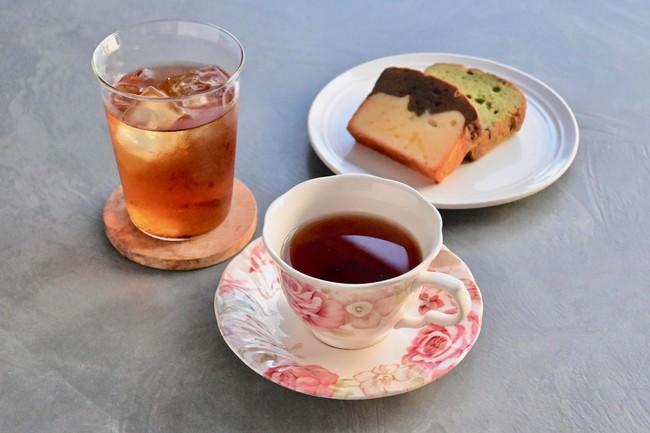 【オーガニック和紅茶 新発売】日本茶屋ハトハが「PURE BLACK TEA/TEA BAG(有機和紅茶ティーバッグ)」を8月8日より発売。