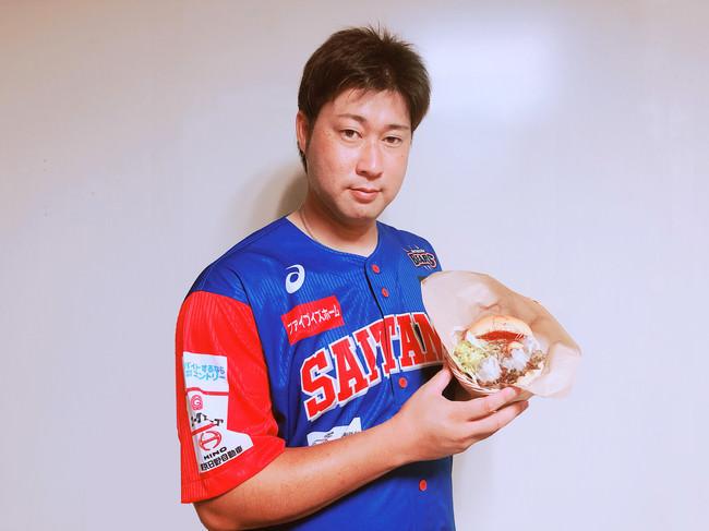 田澤純一選手