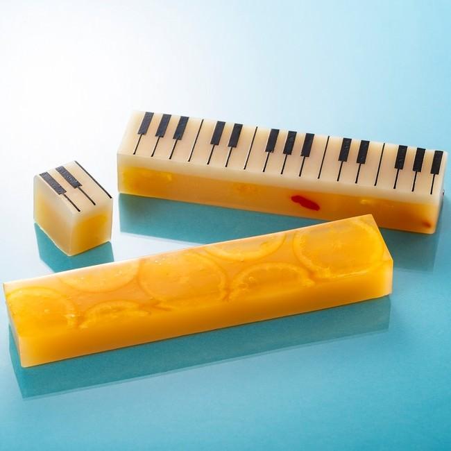 ●【大分】湯布院 ジャズとようかん/ジャズ羊羹fruits cooler、季節限定ジャズ羊羹honey lemonade(1棹)各2,646円