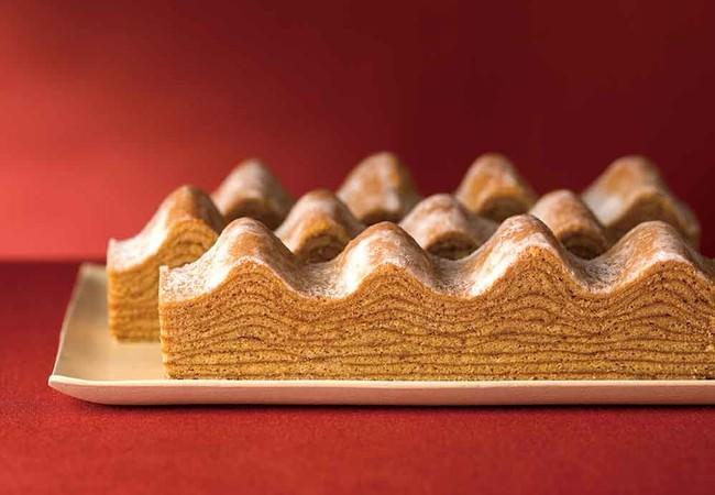 ねんりん家 秋限定「マウントバーム モンブラン」が全国通販に初登場!味わえるのは約2ヶ月間だけ。