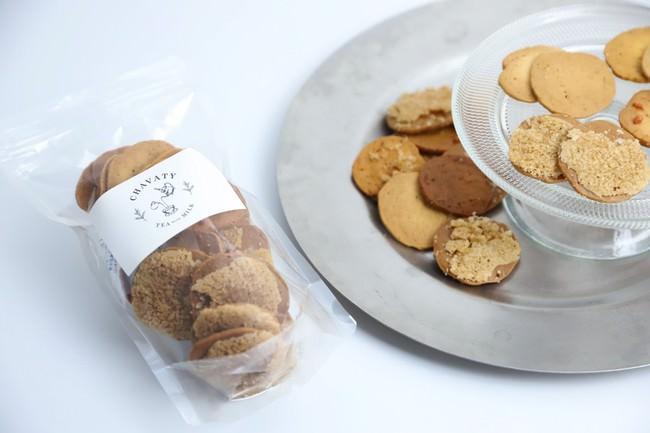 CHAVATYオリジナルスコーンクッキー