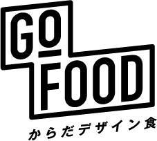 GOFOOD ロゴ