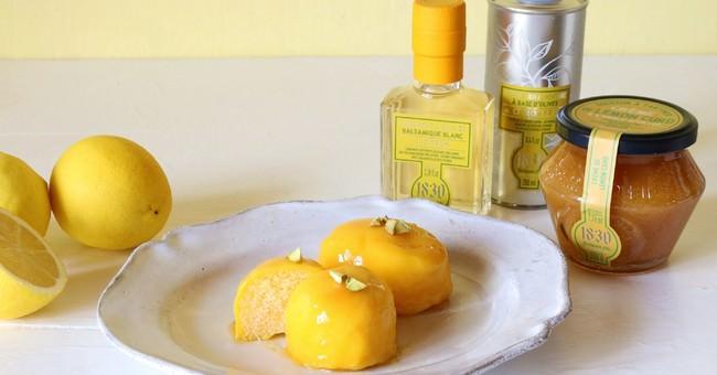 2週間で完売した「幸せいっぱいレモンセット」がバージョンアップして再登場