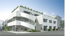 野村不動産の都市型商業施設「GEMS」の新コンセプト物件『GEMS AOYAMA CROSS』 2020年9月30日(水)開業