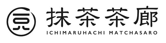 一〇八抹茶茶廊のブランドロゴです。