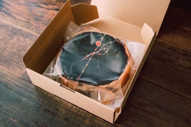 ふるさと納税で地産地消とエシカル消費推進へ。食育カフェのバスクチーズケーキが数量限定で宮崎県新富町返礼品に登場