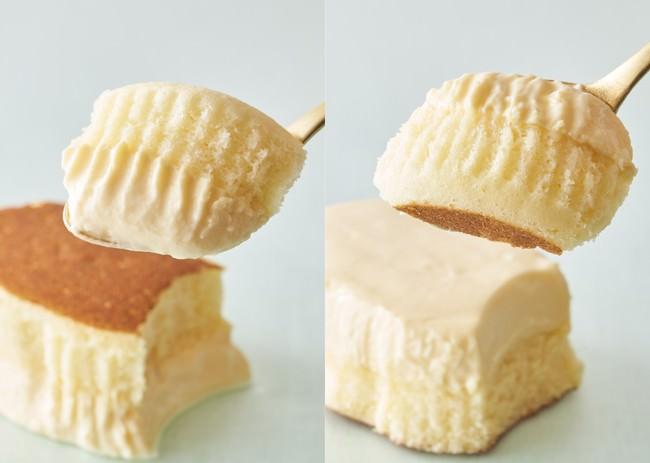 あの女性に人気のロングセラー商品がプリンと合体!「北海道チーズ蒸しケーキのとろけるぷりん」8月の発売から累計で200万個突破!2年の開発期間を経て実現させた、究極のこだわりを公開
