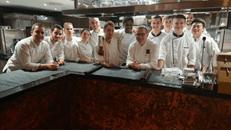 「第6回ひろしま和食料理人コンクール」並びに「第7回ひろしまシェフ・コンクール」の挑戦者を募集します!!