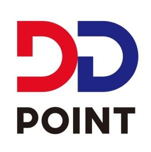 『DD POINT(DDポイント)』終了