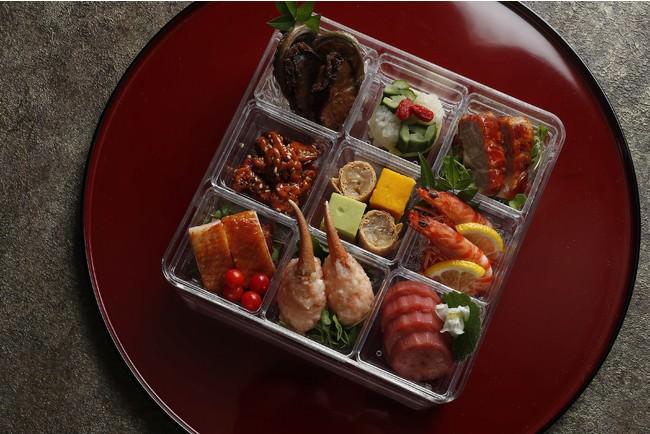 二の重:広東料理「龍天門」より