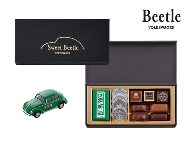 Sweet Beetle - スイートビートル -(11個入)