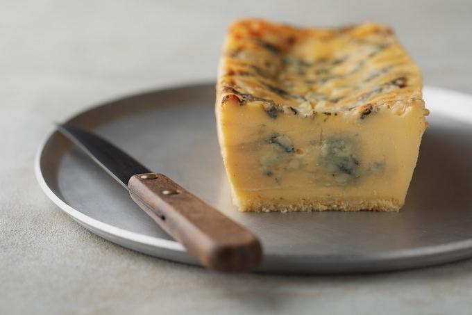 1分で100個売れた!生ブルーチーズケーキ専門店『青』が期間限定で吉祥寺に登場