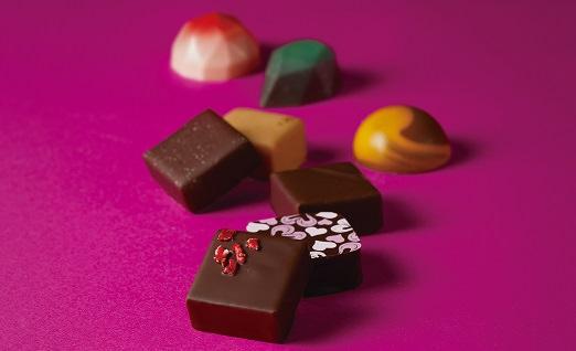 チョコレートセットイメージ